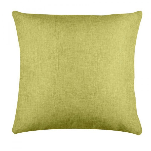Coussin Béa Vert anis