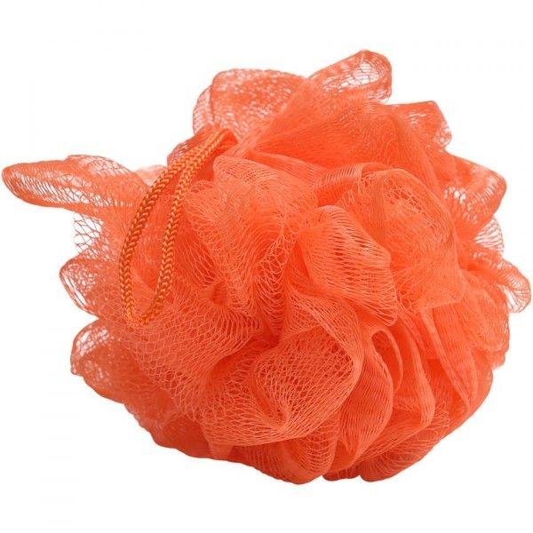 Fleur de bain Orange - Accessoire Salle de bain - Eminza