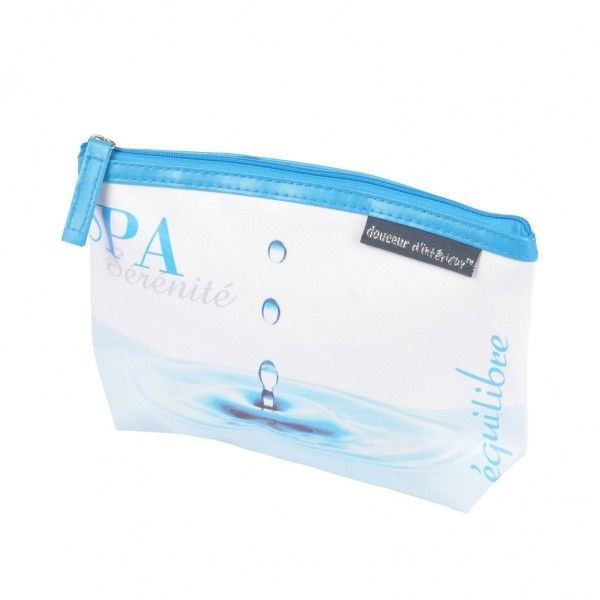 Trousse de toilette Spa