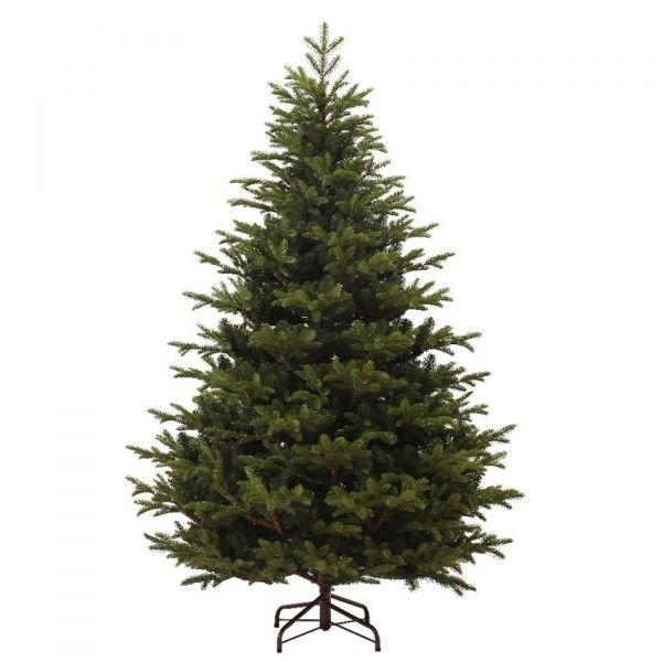 sapin artificiel de no l mountain h180 cm vert sapin et arbre artificiel eminza