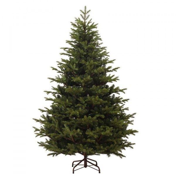 Künstlicher Weihnachtsbaum 2 40 M.Künstlicher Weihnachtsbaum Mountain H240 Cm Grün