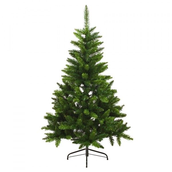 sapin artificiel de no l blooming h180 cm vert sapin et arbre artificiel eminza. Black Bedroom Furniture Sets. Home Design Ideas