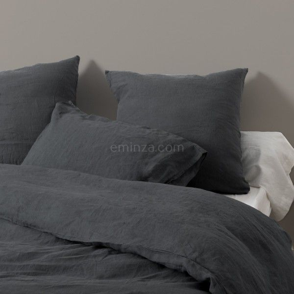 images/product/600/055/3/055384/housse-de-couette-200-cm-lin-lave-pure-gris-anthracite_55384_3