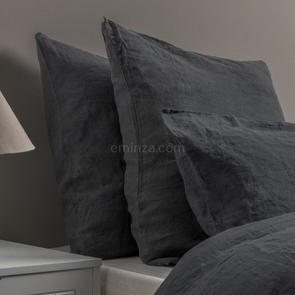 images/product/600/055/3/055384/housse-de-couette-200-cm-lin-lave-pure-gris-anthracite_55384_4