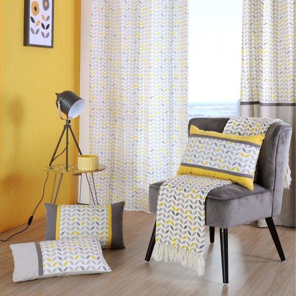 jetee de canape fabulous jet de canap cm carr lin with. Black Bedroom Furniture Sets. Home Design Ideas