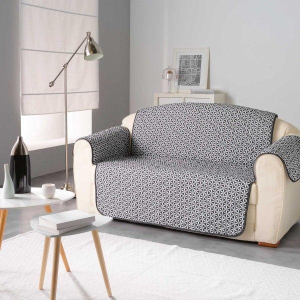 housse de canap chaise housse clic clac housse de canap eminza. Black Bedroom Furniture Sets. Home Design Ideas
