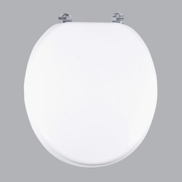 994e6361be Abattant WC Urban Blanc - Accessoire WC - Eminza