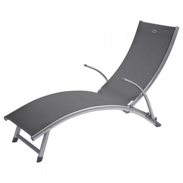 transat samba ardoise transat et hamac eminza. Black Bedroom Furniture Sets. Home Design Ideas