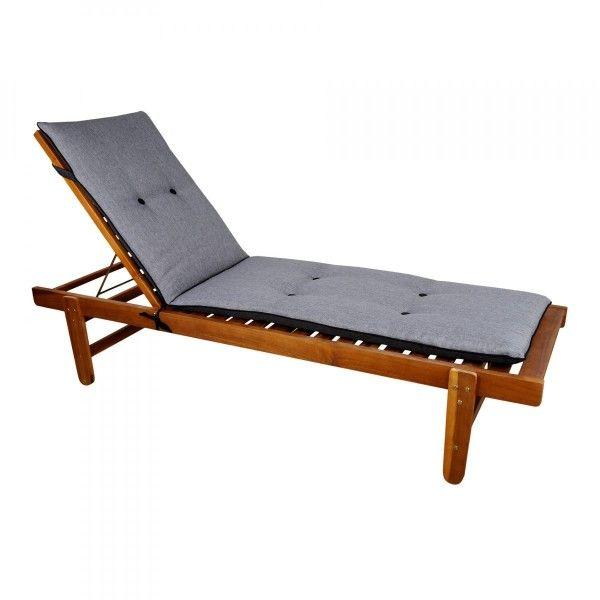 coussin et housse de protection gris eminza. Black Bedroom Furniture Sets. Home Design Ideas