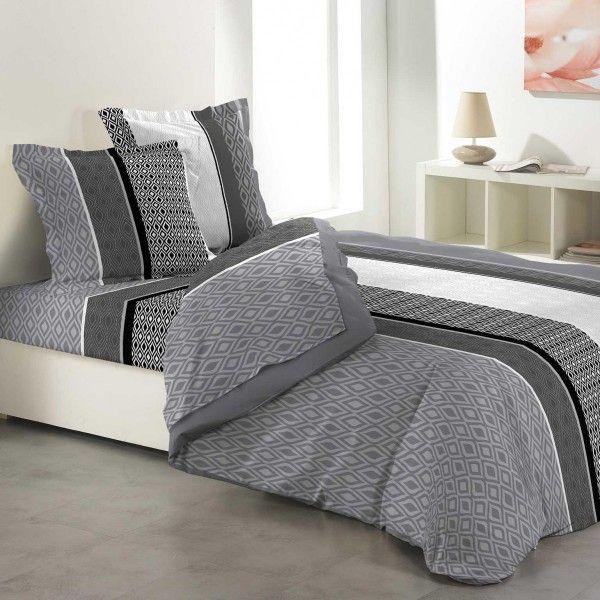 parure drap pas cher merveilleux drap housse pas cher x parure lit flanelle with parure drap. Black Bedroom Furniture Sets. Home Design Ideas