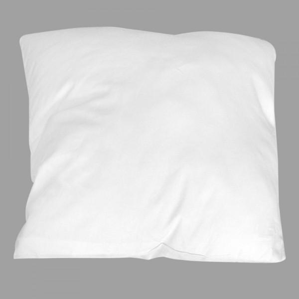 Coussin de garnissage Blanc (L 60 cm) - Dé