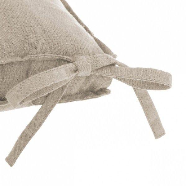 Coussin de chaise Prem Lin - Galette et coussin de chaise - Eminza on