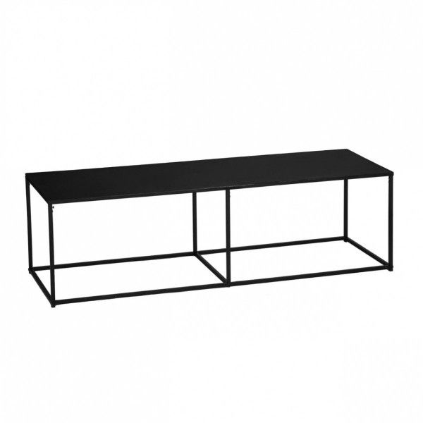 Table Basse Rectangulaire Gota Noir