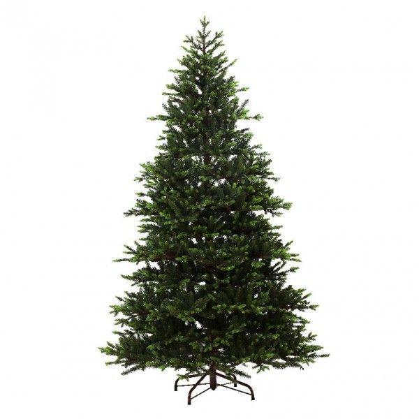sapin artificiel de no l kingswood h240 cm vert sapin et arbre artificiel eminza. Black Bedroom Furniture Sets. Home Design Ideas