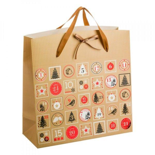 geschenkt te h32 cm kalender mehrfarbig zum selber basteln eminza. Black Bedroom Furniture Sets. Home Design Ideas