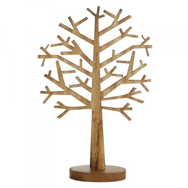 Grand arbre en bois deco