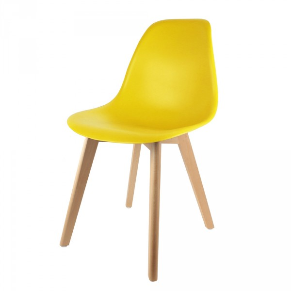 images/product/600/067/3/067325/lot-de-2-chaise-scandinave-coque-pp-jaune-m2_67325_1