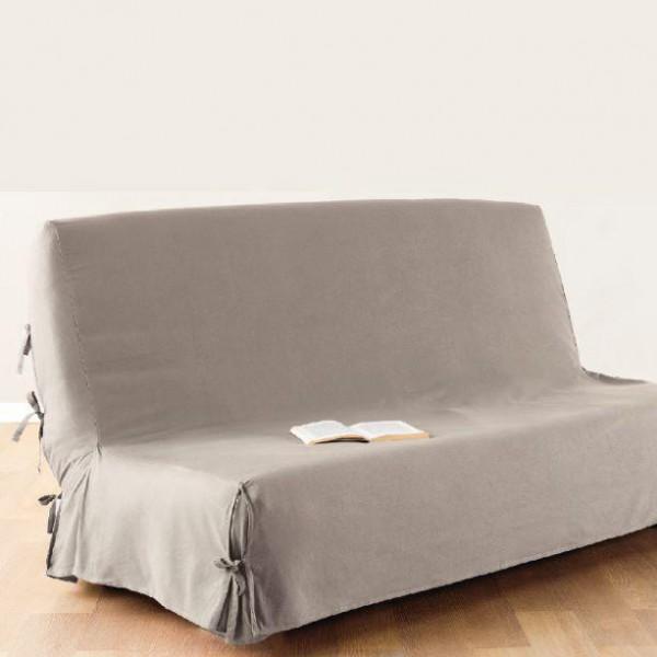 Sofabezug Carmina Für Schlafsofas Beige Wohntextilien Eminza