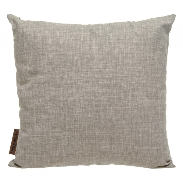 Coussin Luxe Lolly (L40 cm) - Taupe