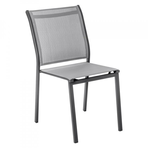 Chaise et banc de jardin | GiFi