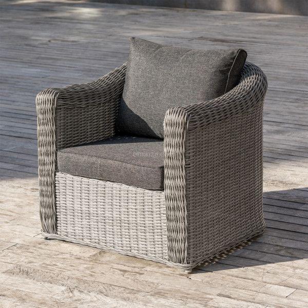 chaise jardin poltrone