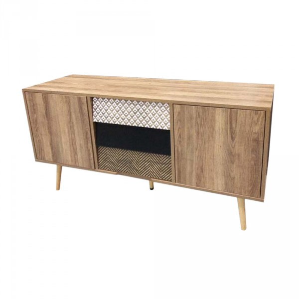 Mueble TV Ethnical Natural