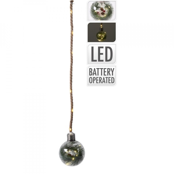images/product/600/071/4/071487/xmas-ball-with-led-rope-60cm-c_71487