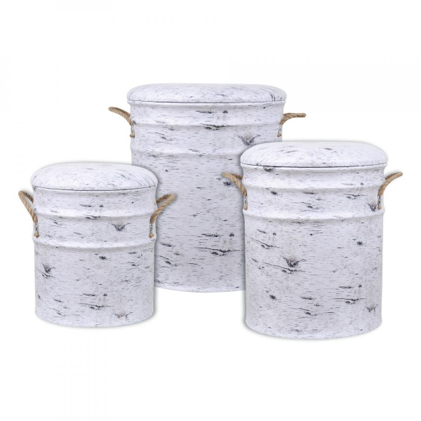 images/product/600/072/7/072718/groot-set-3-pouf-gigogne-fer-90-metal-8-pvc-2-mdf-blanc_72718_1