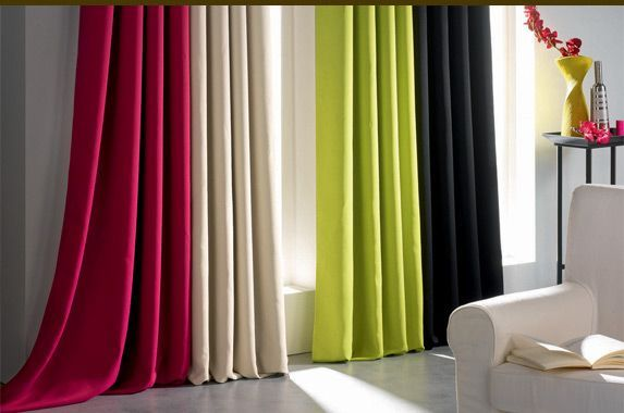 rideau occultant chambre madura rideaux chambre madura. Black Bedroom Furniture Sets. Home Design Ideas