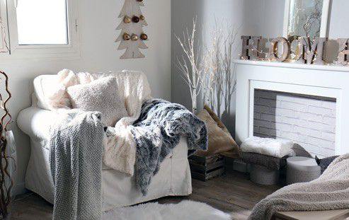 style cocooning diy hiver style cocooning with style cocooning des ides dco cocooning pour vos. Black Bedroom Furniture Sets. Home Design Ideas
