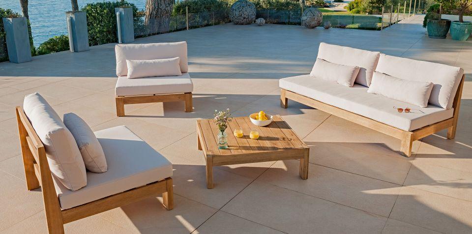 Mobilier de jardin - Salon de jardin, Bain de soleil ...