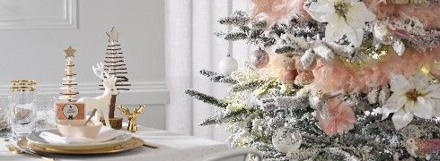 Noël, en version vintage