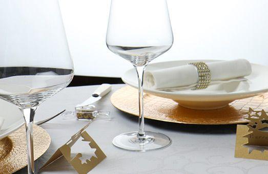 Toute la déco de table en promo : une large gamme d'accessoires à petits prix !