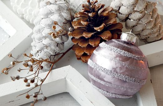 Noël, une douceur d'hiver