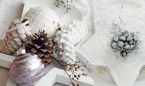 Noël, une douceur d'hiver : élégance intemporelle aux couleurs hivernales