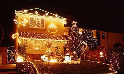 Décoration lumineuse : votre maison aussi a le droit de briller !