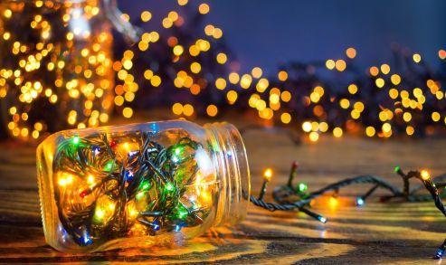 Décoration lumineuse: Intérieur ou extérieur, ce Noël sera éblouissant!