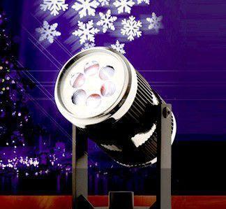 Nouveau : Illuminez votre façade avec nos projecteurs lumineux