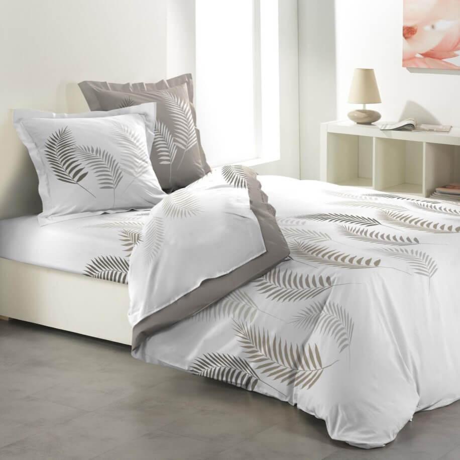 Linge de lit housse de couette parure de lit drap eminza - Grossiste linge de maison aubervillier ...