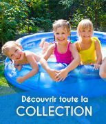 Nouveaut�s gonflables et jeux pour la piscine
