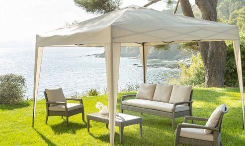 Mobilier de jardin salon de jardin bain de soleil for Site mobilier jardin