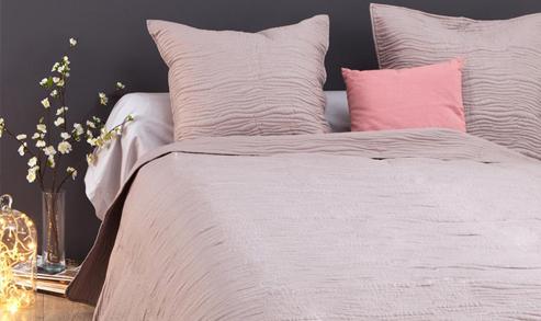 Boutis d�automne : �l�gance, chaleur et confort