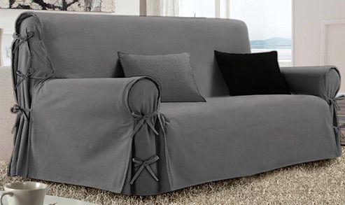 Housse de canap�, chaise et clic-clac : prot�gez votre mobilier