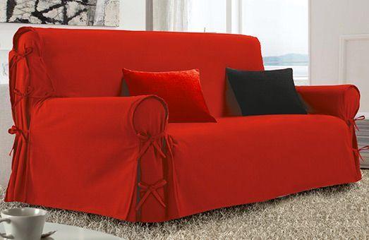 Soldes housse de canapé et chaises