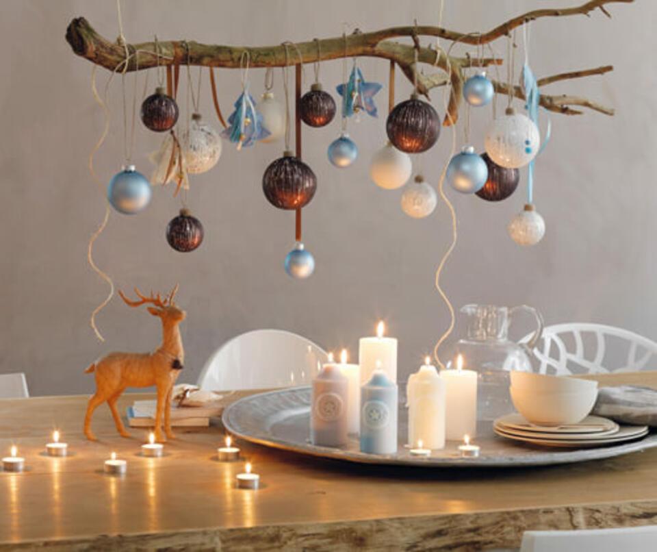 elementi da appendere natalizi scandinavi