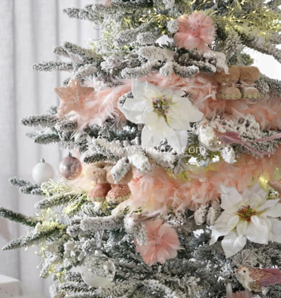 decoración de árbol original