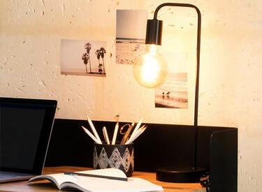 lampada da ufficio trendy