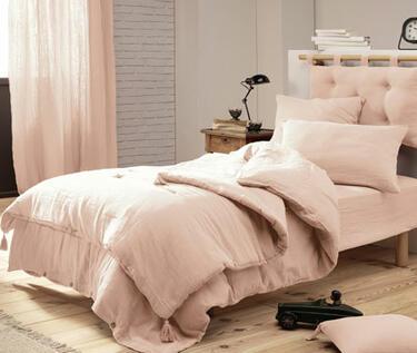 ropa de cama de gasa de algodón
