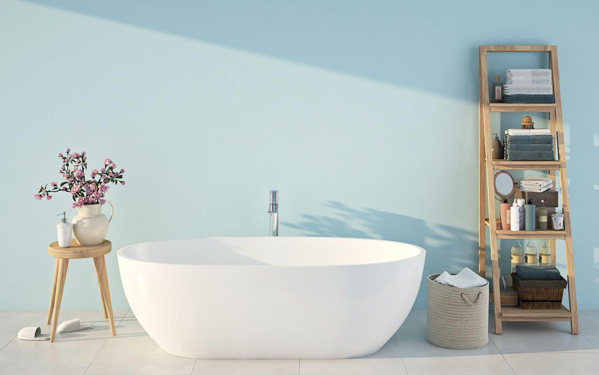 Come arredare il tuo bagno?