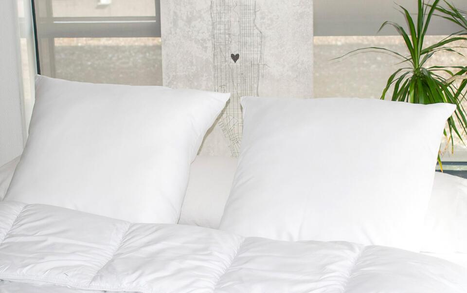 Cómo elegir la almohada